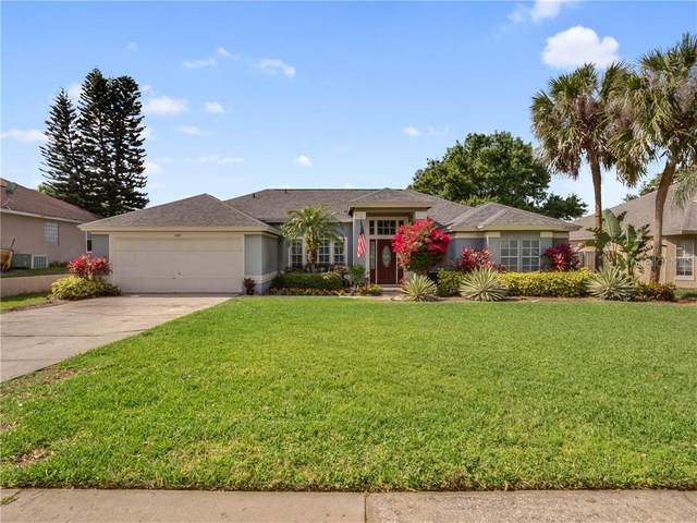 1344 Countryridge Place, Orlando, FL 32835 (MLS #O5853157) :: The Duncan Duo Team