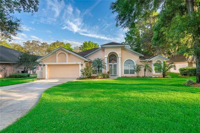 1105 Wineberry Court, Ocoee, FL 34761 (MLS #O5853165) :: Bustamante Real Estate
