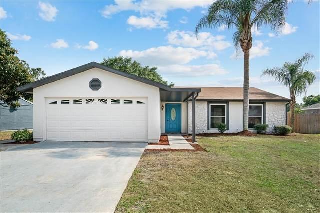 7804 Jaffa Drive #1, Orlando, FL 32835 (MLS #O5853198) :: Florida Real Estate Sellers at Keller Williams Realty