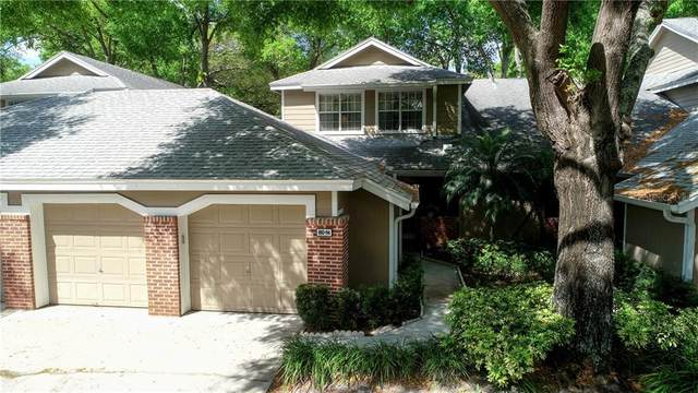 660 Post Oak Circle #114, Altamonte Springs, FL 32701 (MLS #O5853207) :: KELLER WILLIAMS ELITE PARTNERS IV REALTY
