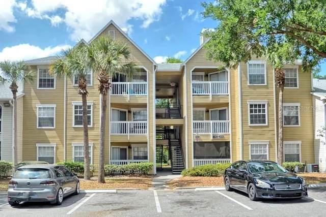 1021 S Hiawassee Road #3934, Orlando, FL 32835 (MLS #O5853209) :: Team Bohannon Keller Williams, Tampa Properties