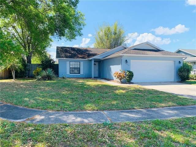 5022 Demott Court, Orlando, FL 32821 (MLS #O5853265) :: Baird Realty Group