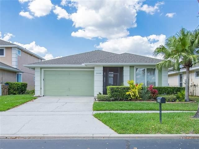 2989 Sunset Vista Boulevard, Kissimmee, FL 34747 (MLS #O5853275) :: The Light Team