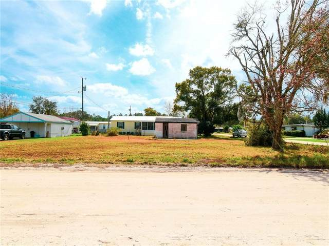 106 Illinois Street, Crescent City, FL 32112 (MLS #O5853276) :: Bosshardt Realty