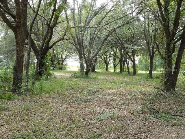 North Emeralda Island Rd/N Em En El Grove Road, Leesburg, FL 34788 (MLS #O5853285) :: Globalwide Realty