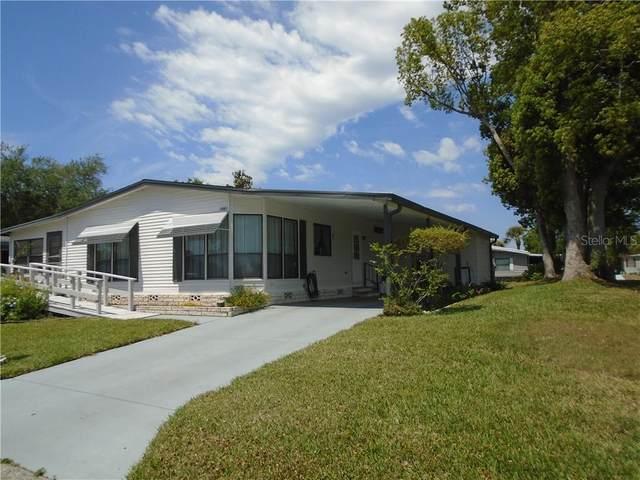 3661 Duffer Court #1577, Zellwood, FL 32798 (MLS #O5853304) :: Team Pepka