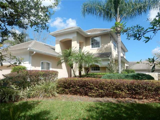 10741 Woodchase Circle, Orlando, FL 32836 (MLS #O5853339) :: Premium Properties Real Estate Services
