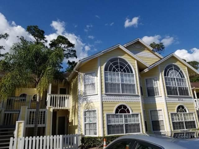 2013 Royal Bay Boulevard #150, Kissimmee, FL 34746 (MLS #O5853341) :: The Figueroa Team