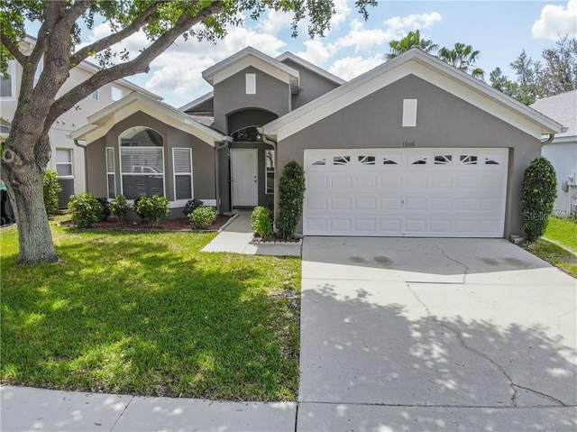 13646 Emeraldview Drive, Orlando, FL 32828 (MLS #O5853349) :: Griffin Group
