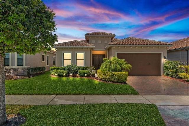 13124 Woodford Street, Orlando, FL 32832 (MLS #O5853369) :: Cartwright Realty