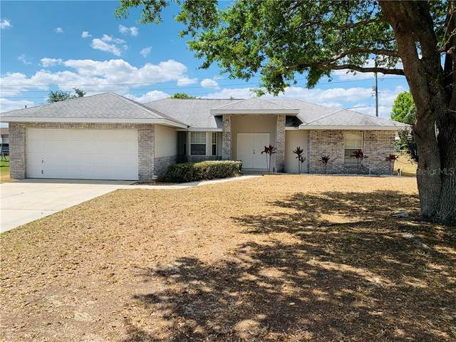 790 Chelsea Way, Lake Wales, FL 33853 (MLS #O5853404) :: The Duncan Duo Team