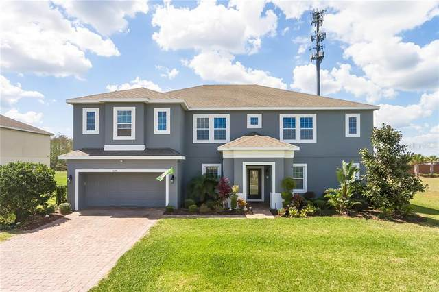 3120 San Leo Drive, Orlando, FL 32820 (MLS #O5853417) :: The Duncan Duo Team