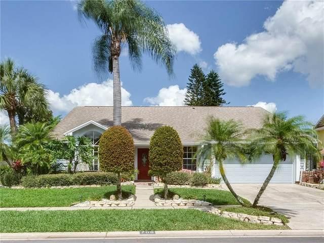 708 River Boat Circle, Orlando, FL 32828 (MLS #O5853418) :: Griffin Group