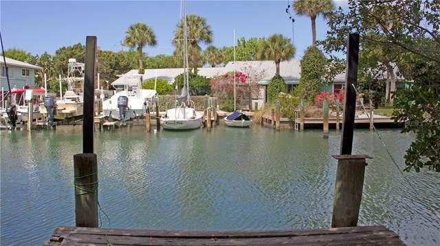 Address Not Published, Sarasota, FL 34242 (MLS #O5853444) :: The Duncan Duo Team