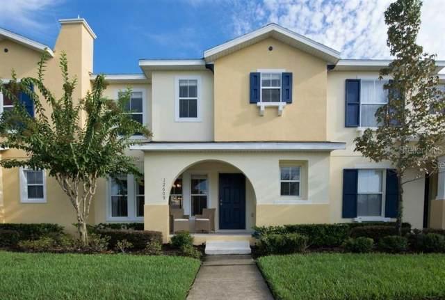 12609 Tanja King Boulevard, Orlando, FL 32828 (MLS #O5853445) :: GO Realty