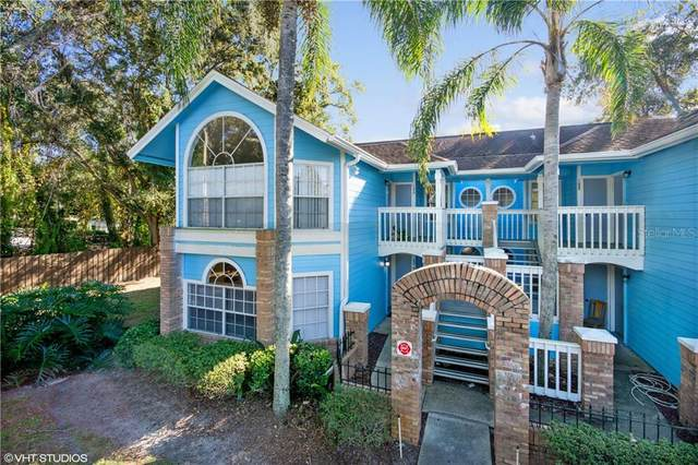 2719 N Poinciana Boulevard #189, Kissimmee, FL 34746 (MLS #O5853470) :: Homepride Realty Services