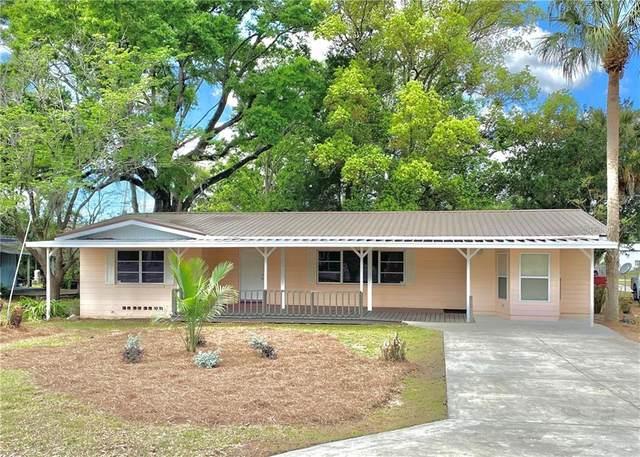 26 NE 2ND Street, Chiefland, FL 32626 (MLS #O5853492) :: Pristine Properties