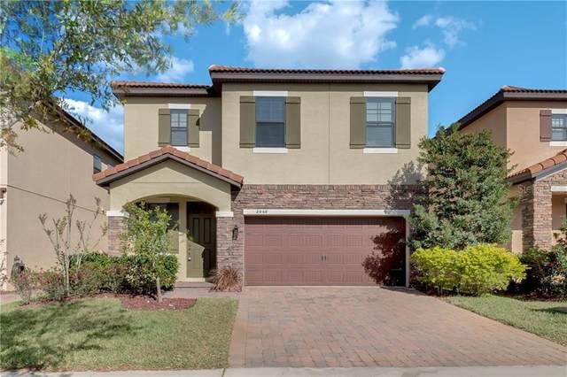 2068 Leather Fern Drive, Ocoee, FL 34761 (MLS #O5853509) :: Bustamante Real Estate