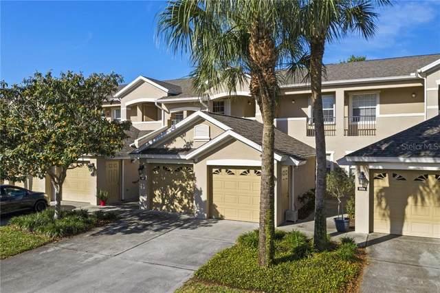 9422 Myrtle Creek Lane #815, Orlando, FL 32832 (MLS #O5853543) :: The Light Team