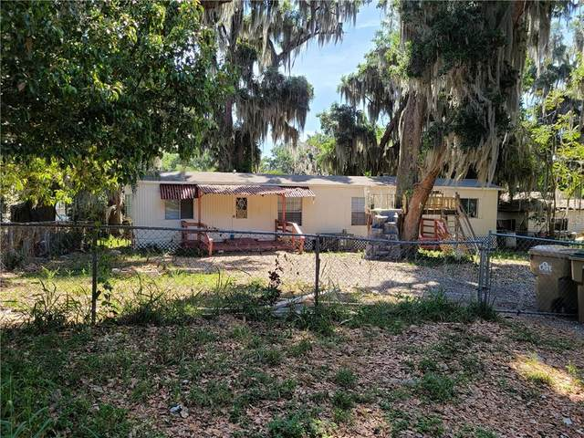 Address Not Published, Montverde, FL 34756 (MLS #O5853578) :: Key Classic Realty