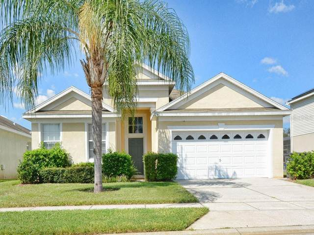 2256 Wyndham Palms Way, Kissimmee, FL 34747 (MLS #O5853594) :: The Duncan Duo Team