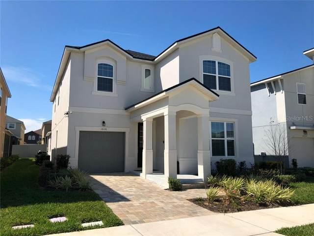 1616 Herrons Green Path, Kissimmee, FL 34747 (MLS #O5853604) :: Premium Properties Real Estate Services