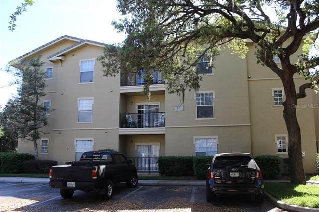 103 Vista Verdi Circle #205, Lake Mary, FL 32746 (MLS #O5853642) :: The Figueroa Team