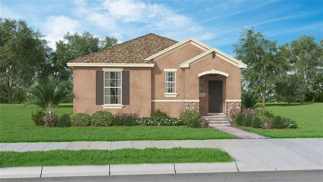 Address Not Published, Winter Garden, FL 34787 (MLS #O5853651) :: Bustamante Real Estate