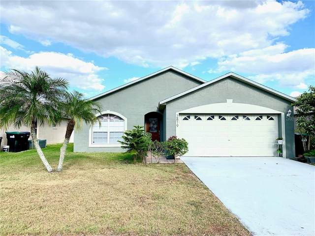2819 Palm Isle Way, Orlando, FL 32829 (MLS #O5853663) :: KELLER WILLIAMS ELITE PARTNERS IV REALTY
