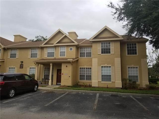 825 Grand Regency Pointe #201, Altamonte Springs, FL 32714 (MLS #O5853671) :: The A Team of Charles Rutenberg Realty