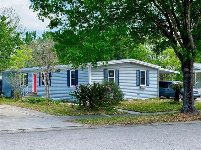 981 Morning Dove Drive #7, Winter Garden, FL 34787 (MLS #O5853678) :: Cartwright Realty