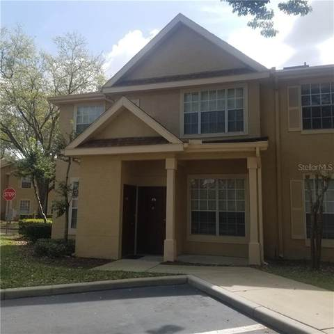 862 Grand Regency Pointe #100, Altamonte Springs, FL 32714 (MLS #O5853698) :: The A Team of Charles Rutenberg Realty
