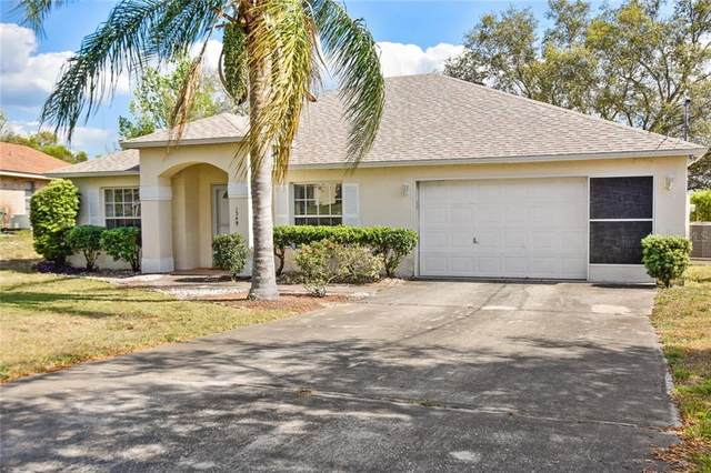 1349 S Prairie Circle, Deltona, FL 32725 (MLS #O5853699) :: Premium Properties Real Estate Services