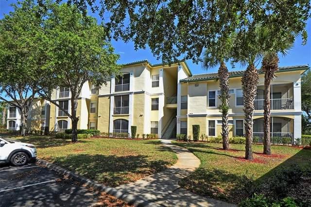 8803 Dunes Court #207, Kissimmee, FL 34747 (MLS #O5853700) :: Godwin Realty Group