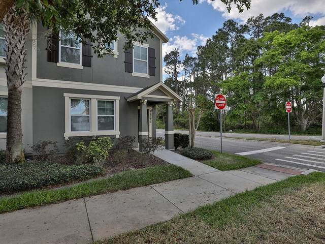 12230 Langstaff Dr, Windermere, FL 34786 (MLS #O5853712) :: Griffin Group