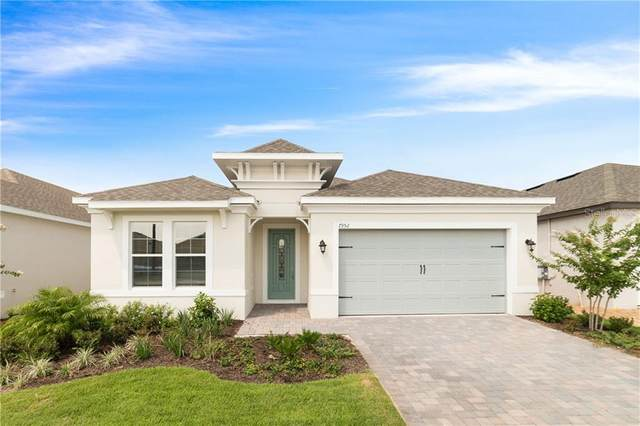 1944 Flora Pass Place, Kissimmee, FL 34747 (MLS #O5853733) :: Armel Real Estate
