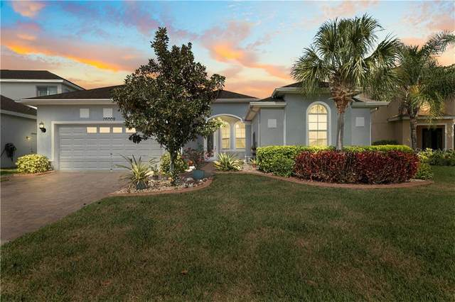 16009 St Clair Street, Clermont, FL 34714 (MLS #O5853752) :: Team Bohannon Keller Williams, Tampa Properties