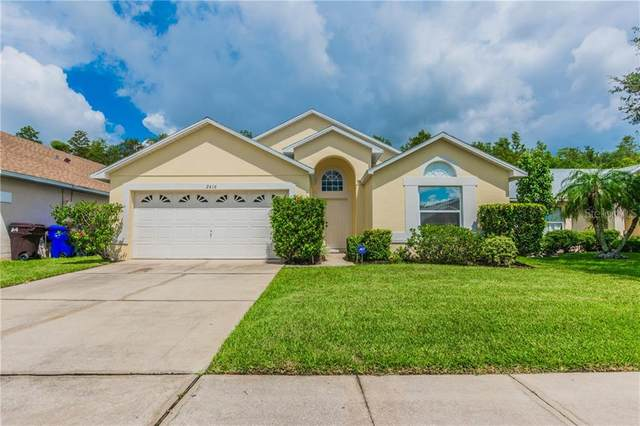 2416 Winchester Boulevard, Kissimmee, FL 34743 (MLS #O5853781) :: Premier Home Experts