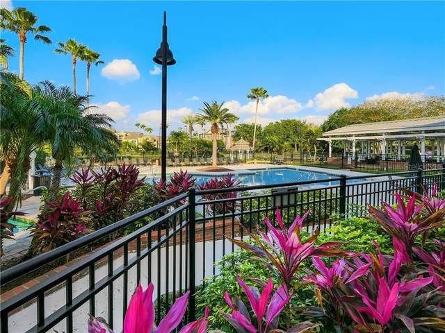5131 City Street #618, Orlando, FL 32839 (MLS #O5853792) :: Bustamante Real Estate