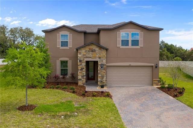 576 Keyhold Loop, Apopka, FL 32712 (MLS #O5853824) :: Bustamante Real Estate