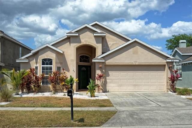 912 Devon Creek Road, Winter Springs, FL 32708 (MLS #O5853829) :: Premium Properties Real Estate Services