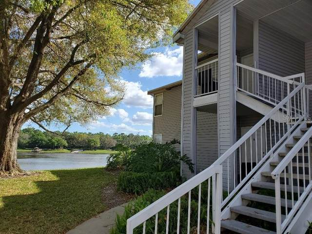 2553 Grassy Point Drive #205, Lake Mary, FL 32746 (MLS #O5853835) :: Premium Properties Real Estate Services