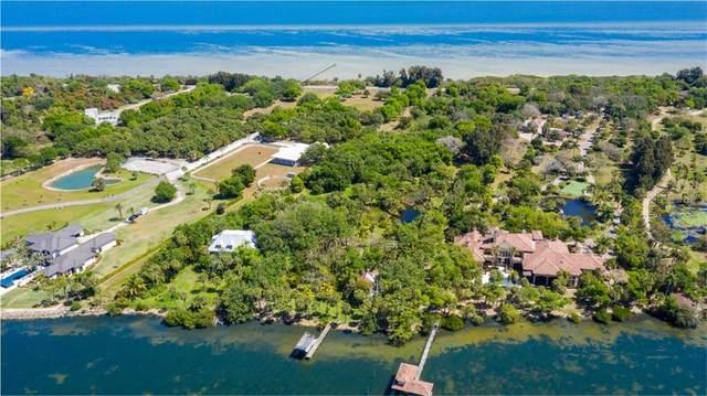 Address Not Published, Merritt Island, FL 32952 (MLS #O5853837) :: Heckler Realty