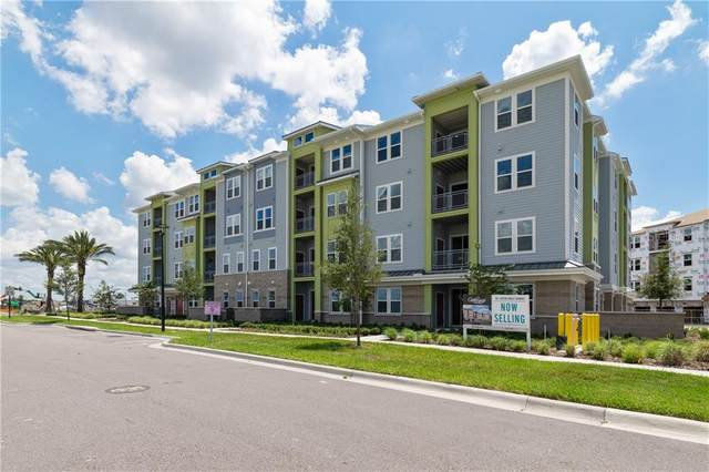 7517 Laureate Boulevard #4403, Orlando, FL 32827 (MLS #O5853852) :: Premium Properties Real Estate Services
