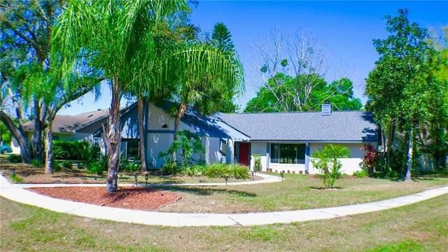 2739 Wekiva Meadows Court, Apopka, FL 32712 (MLS #O5853853) :: The Duncan Duo Team