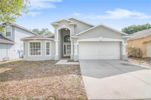 607 Sunset Beach Court, Valrico, FL 33594 (MLS #O5853854) :: Team Borham at Keller Williams Realty