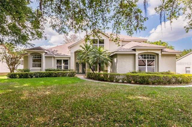 720 S Lake Claire Circle, Oviedo, FL 32765 (MLS #O5853863) :: Premium Properties Real Estate Services