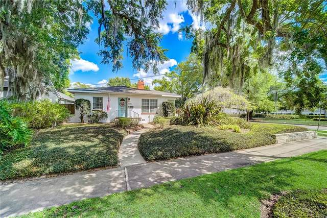 1845 Delaney Avenue, Orlando, FL 32806 (MLS #O5853865) :: Griffin Group