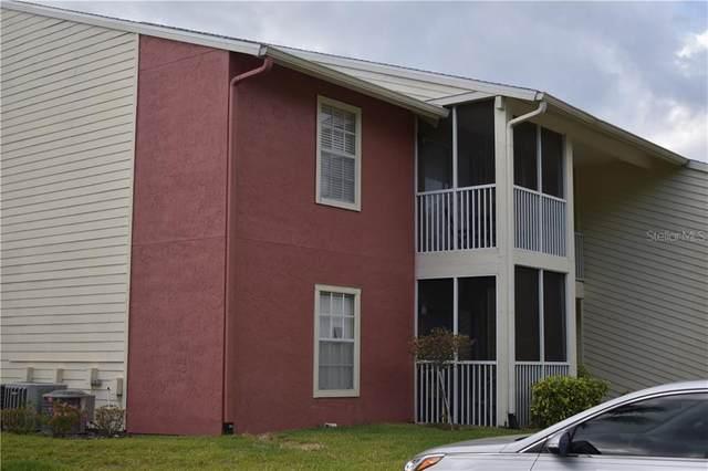 314 Lake Parsons Green #101, Brandon, FL 33511 (MLS #O5853869) :: Team Bohannon Keller Williams, Tampa Properties