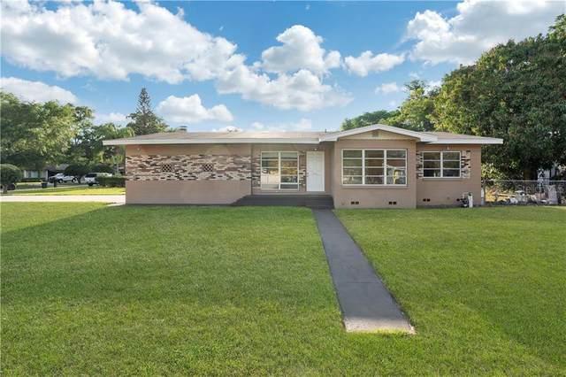 3174 Peel Avenue, Orlando, FL 32806 (MLS #O5853885) :: Team Bohannon Keller Williams, Tampa Properties